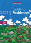 MIT Guide To Residences 2013
