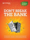 Dont Break The Bank A Students Guide To Managing Money