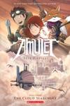 Amulet 3 The Cloud Searchers
