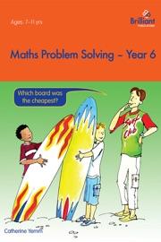MATHS PROBLEM SOLVING - YEAR 6