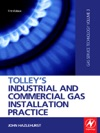 Tolleys Industrial And Commercial Gas Installation Practice