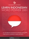 Learn Indonesian - Word Power 2001