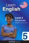 Learn English - Level 5 Advanced English Enhanced Version