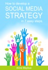 How To Develop A Social Media Strategy In 7 Easy Steps