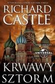 Richard Castle - Krwawy sztorm artwork
