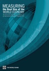 Measuring The Real Size Of The World Economy