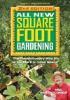 All New Square Foot Gardening Second Edition