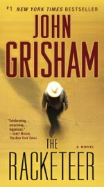 The Racketeer - John Grisham Book