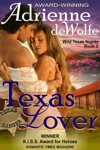Texas Lover Wild Texas Nights Book 2