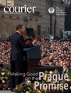 Courier 77 Making Good On The Prague Promise