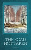 The Road Not Taken - Robert Frost Cover Art