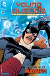 Young Justice 2011-  24