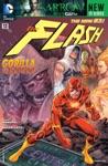 The Flash 2011-  13