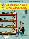 Lucky Luke - Volume 23 - A Cure For The Daltons
