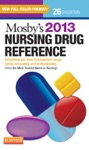 Mosbys 2013 Nursing Drug Reference