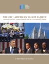 The 2011 American Values Survey The Mormon Question Economic Inequality And The 2012 Presidential Campaign