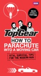 Top Gear How To Parachute Into A Moving Car