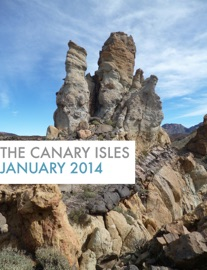 THE CANARY ISLES