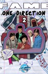 FAME One Direction 2