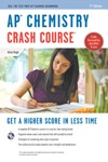 AP Chemistry Crash Course Book  Online