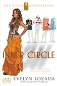 Inner Circle - Evelyn Lozada Cover Art