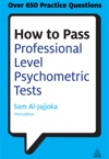 How To Pass Professional Level Psychometric Tests