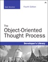 The Object-Oriented Thought Process 4e