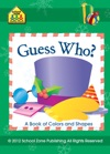 Guess Who Christmas Interactive Read-along