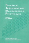Structural Adjustment And Macroeconomic Policy Issues