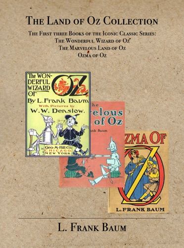 The Land Of Oz Collection