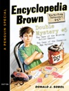 Encyclopedia Brown Double Mystery 5