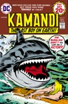 Kamandi The Last Boy On Earth 1971-1978 23