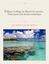 William Golding Sa Majest Des Mouches - Pistes Pour Une Lecture Analytique