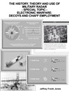 THE HISTORY THEORY AND USE OF MILITARY RADAR                                               - SPECIAL TOPIC -                          ELECTRONIC WARFARE                     DECOYS AND CHAFF EMPLOYMENT