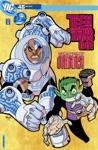 Teen Titans Go 45