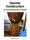 Djembe Construction Enhanced Edition