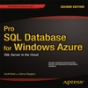Pro SQL Database For Windows Azure
