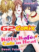 Kitty Kafé: Cats in Heat 1