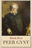 Henrik Ibsen - Peer Gynt artwork