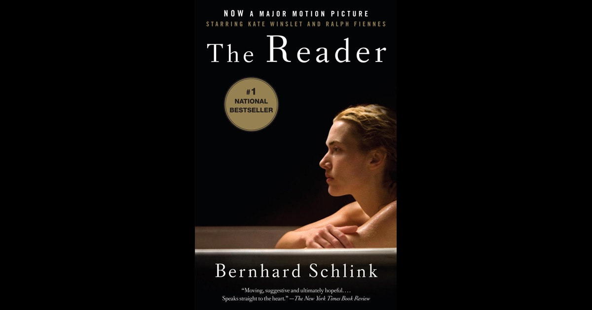 essay reader bernhard schlink The reader, by bernhard schlink is set in postwar germany and tells the story of fifteen-year-old michael berg and his affair with a woman named hanna, who was.