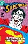 Superman 1987-2006 9