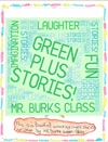 Green Plus Stories