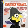 Sherlock Holmes In The Hound Of The Baskervilles