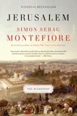 Jerusalem - Simon Sebag Montefiore Cover Art