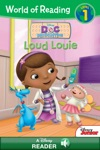 World Of Reading Doc McStuffins  Loud Louie