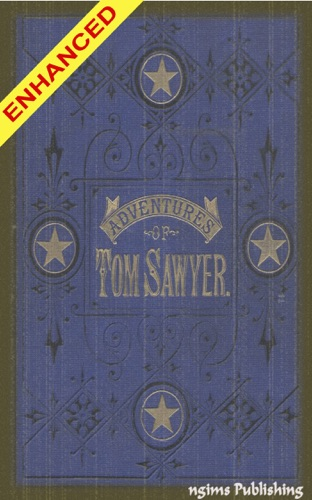 The Adventures of Tom Sawyer  FREE Audiobook Included