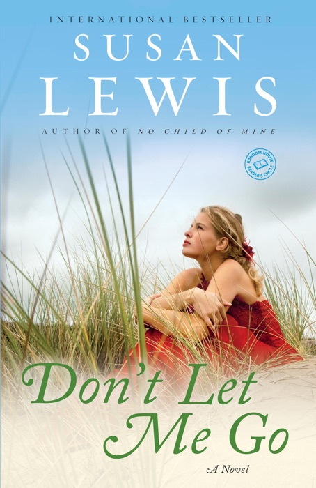 Dont Let Me Go Susan Lewis Book