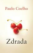 Paulo Coelho - Zdrada artwork