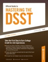 Official Guide To Mastering The DSST--Introduction To Computing