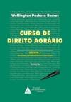 Curso De Direito Agrrio Vol01